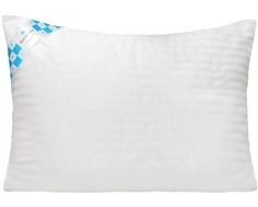 Подушка Василек с искусственным лебяжьим пухом 40х60 см