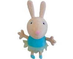 Мягкая игрушка «Кролик Ребекка балерина» Peppa Pig