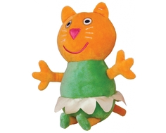 Мягкая игрушка «Котенок Кэнди балерина» Peppa Pig