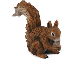 Фигурка Collecta «Белка рыжая» 10 см