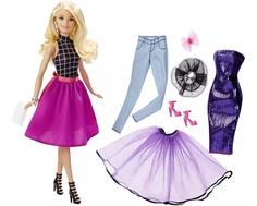 Кукла Barbie «Сочетай и наряжай» 29 см в ассортименте