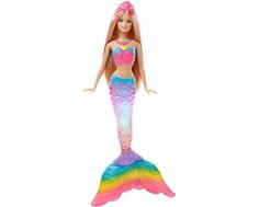 Кукла Barbie «Радужная русалочка»