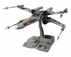 Сборная модель Bandai «Корабль Star Wars» на подставке в ассортименте