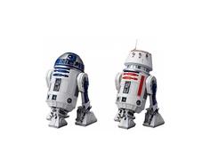 Фигурка Bandai «Главные герои Star Wars» разборная в ассортименте
