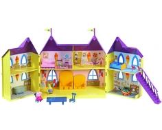 Игровой набор Peppa Pig «Замок Пеппы» 13 пр.