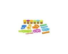 Игровой набор Play-Doh «Веселое Сафари»