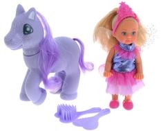 Игровой набор Simba «Кукла Evi-принцесса и пони» в ассортименте
