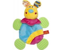 Мягкая игрушка с пластиковыми элементами Мир Детства «Волшебный цирк: Дрессировщица Алиса»