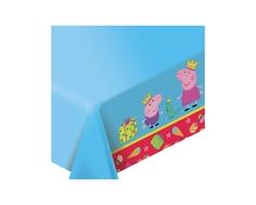 Скатерть Peppa Pig «Пеппа Принцеса» 133х183 см
