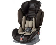 Автокресло Happy Baby «Mustang» 9-36 кг Brown