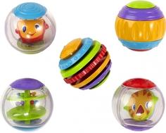 Развивающая игрушка Bright Starts «Забавные шарики»