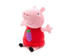 Мягкая игрушка Peppa Pig «Свинка Пеппа» 20 см