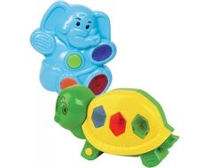 Музыкальная игрушка Мир Детства «Поющие джунгли» в ассортименте
