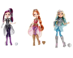 Кукла Ever After High «Игра драконов» в ассортименте