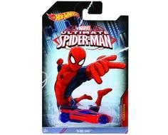 Машинка Hot Wheels «Человек-паук» в ассортименте