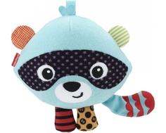 Развивающая мягкая игрушка Fisher Price «Веселые друзья» в ассортименте