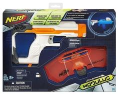 Игровой набор Nerf «N-Strike Modulus: Искусный защитник»