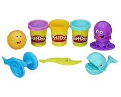 Игровой набор Play-Doh «Подводный мир»
