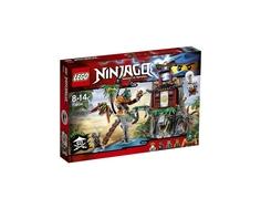 Конструктор LEGO Ninjago 70605 Цитадель несчастий
