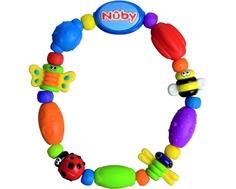 Прорезыватель Nuby «Хоровод»