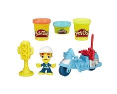 Игровой набор Play-Doh «Транспортные средства» в ассортименте