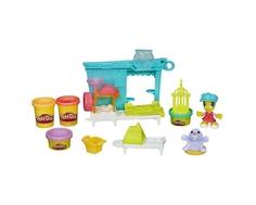 Игровой набор Play-Doh «Магазинчик домашних питомцев»