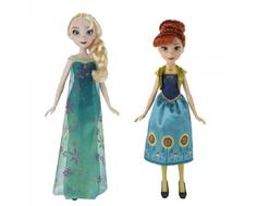 Кукла Disney Princess «Холодное сердце» 27 см в ассортименте