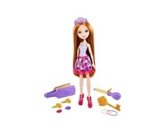Игровой набор Ever After High «Стильные прически Холли ОХара» с куклой 26 см