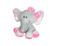 Мягкая игрушка «Слонишка Мила» СмолТойс