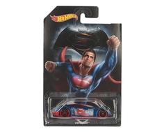 Машинка Hot Wheels «Бэтмен против Супермена»