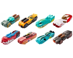 Машинка Hot Wheels «Split Speeders» в ассортименте
