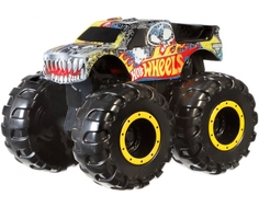Машинка Hot Wheels «Monster Jam» 1:64
