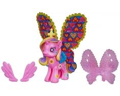 Игровой набор My Little Pony «Создай свою пони: пони с крыльями» в ассортименте