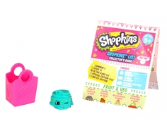 Фигурка Moose «Shopkins. Серия №4»