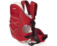 Рюкзак-переноска Amalfy «Light» красный