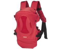 Рюкзак-переноска Amalfy красный