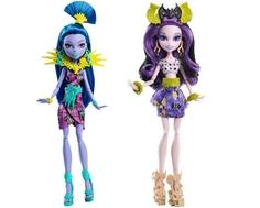 Кукла Monster High «Монстрические каникулы» в ассортименте