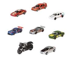 Машинка Hot Wheels Mattel «BMW» 1:64 в ассортименте