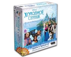 Настольная игра Hobby World «Холодное Сердце. Прием в Эренделле»