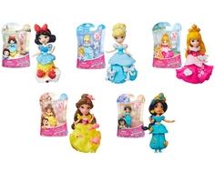 Мини-кукла Disney Princess «Принцесса» 7,5 см в ассортименте