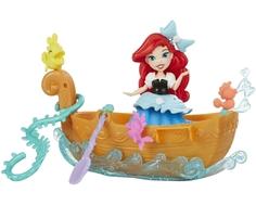 Игровой набор Disney Princess «Принцесса Диснея в лодке» в ассортименте
