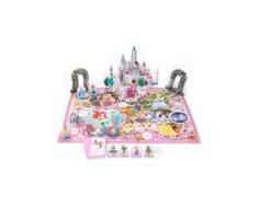 Настольная игра Умка «Дисней Принцессы»