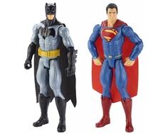 Игровой набор Batman «Бэтмен против Супермена»