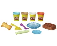Игровой набор Play-Doh «Ягодные тарталетки»