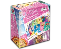 Настольная игра Hobby World «Принцесса. Феи-крёстные»