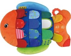 Развивающая игрушка Ks Kids «Рыбка Флиппер»