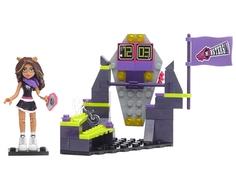 Игровой набор Monster High «Группа поддержки» Mega Bloks
