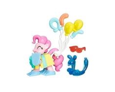 Игровой набор My Little Pony «Коллекционные пони с аксессуарами» в ассортименте Littlest Pet Shop