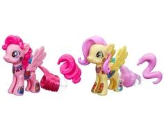 Игровой набор My Little Pony «Создай свою пони: стильные пони» в ассортименте