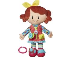Развивающая игрушка Playskool «Одень друга и возьми с собой» в ассортименте